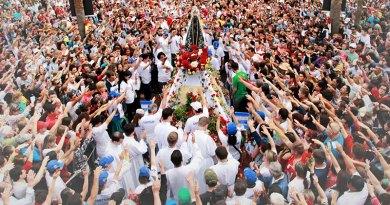 48º Romaria de Nossa Senhora Aparecida acontece quinta-feira em Ribeirão Preto