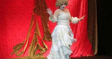 Festival de Teatro Infantil acontece com diferentes apresentações