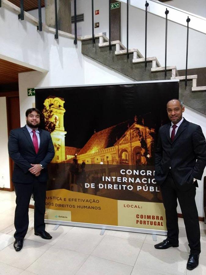 Estácio de Ribeirão Preto organiza Congresso de Direito em Portugal