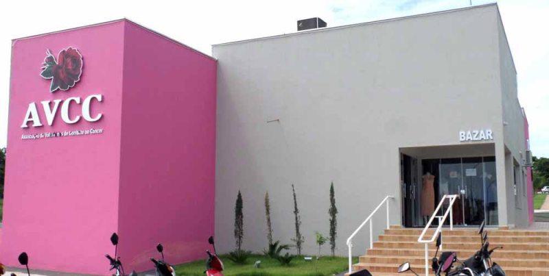 Doações podem ser feitas diretamente na Associação Voluntária de Combate ao Câncer de Barretos (AVCC), que fica na Avenida Paulo de Mattos Leandro, 1357