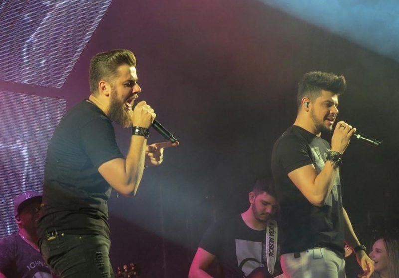 Show de Zé Neto & Cristiano