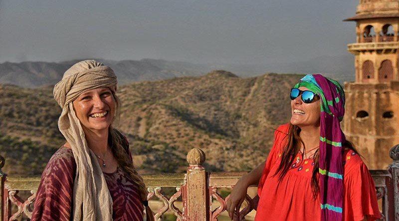 Índia: Udaipur, Cidade dos Lagos e Jalsaimer, A Cidade Dourada