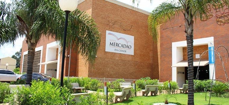 Novo Mercadão de Ribeirão Preto adere ao gás natural