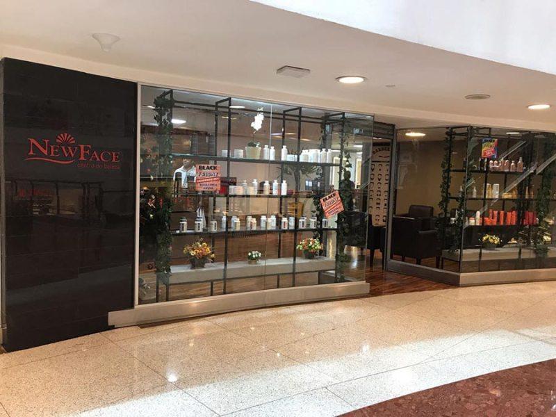 Centro de Beleza New Face inaugura nova unidade no Shopping Santa Úrsula