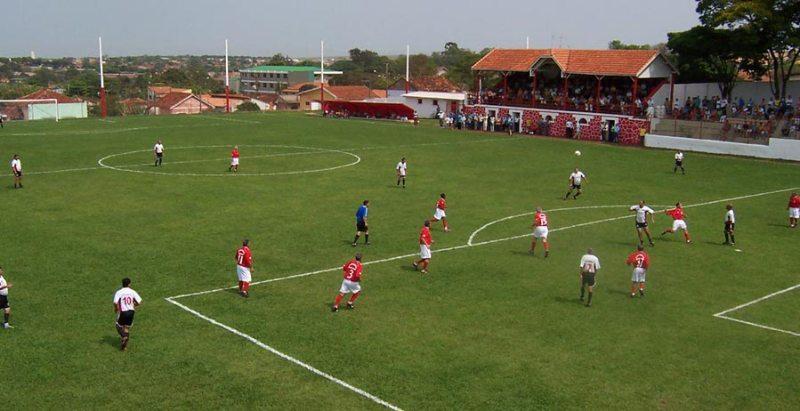 Estádio J.D. Martins em Cravinhos será sede do Comercial