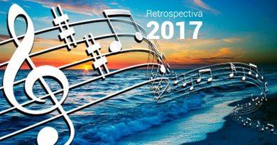 Mundo Música – Retrospectiva 2017