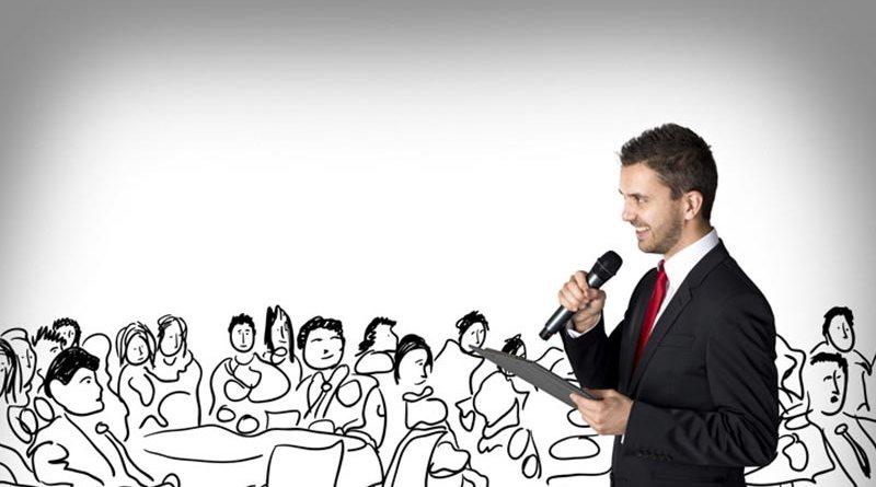 A arte de falar bem