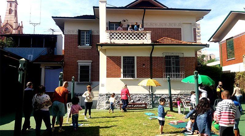 Casa da Memória Italiana realiza Domingo em Família nos dias 21 e 28 de janeiro