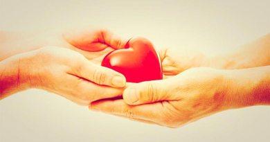 Doação de órgãos: um ato de amor que se estende além da morte