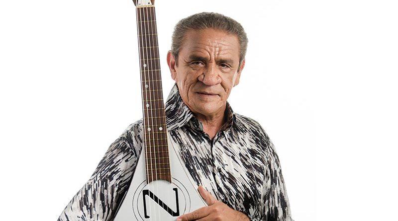 Zé Ramalho celebra 40 anos de carreira com show em Ribeirão Preto