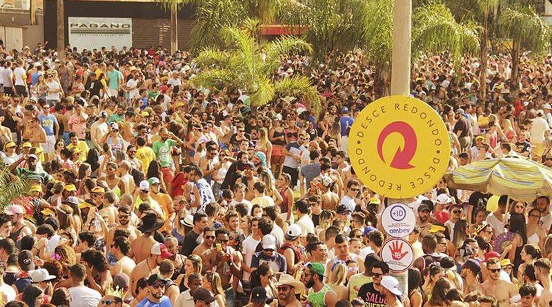 Pré-carnaval do Bloco Califórnia terá samba e pagode e apresentação de baterias universitárias de Ribeirão Preto