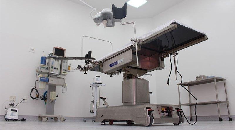 Hospital de Câncer de Ribeirão Preto inaugura centro cirúrgico