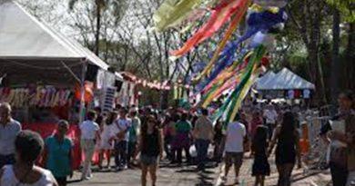 Tanabata divulga data de festival em Ribeirão Preto