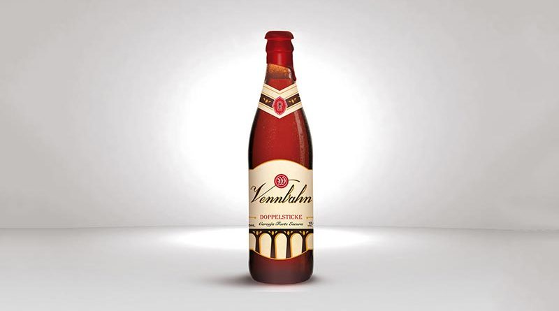 Cervejaria Walfänger lança cerveja de estilo raro no Festival da Cerveja de Blumenau