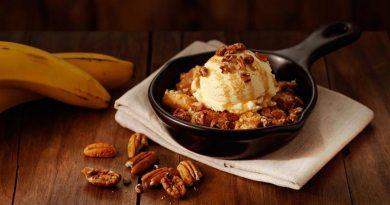Dia do Consumidor se transforma em nova data sazonal e Outback presenteia clientes com sobremesa