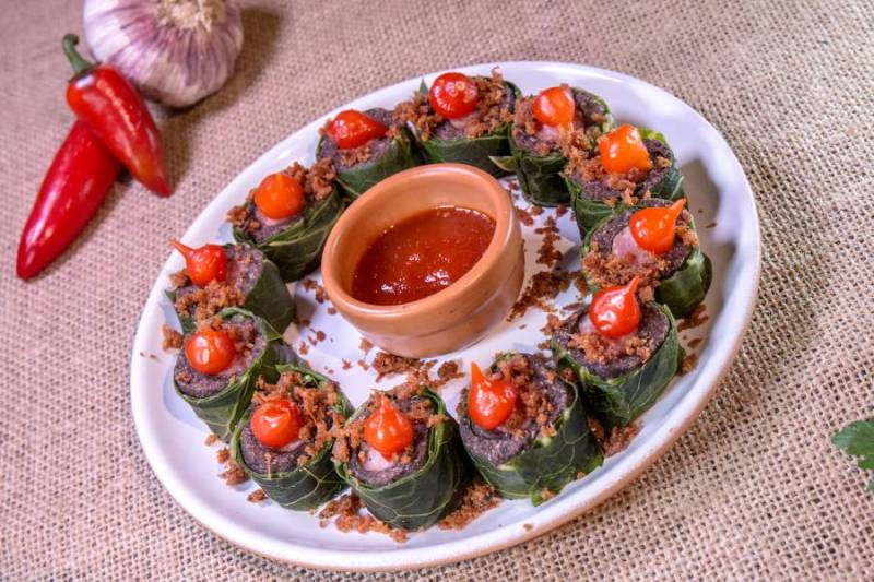 BAR O LINGUICEIRO BAR - Sushi Caipira