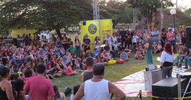 Circuito Sesc de Artes proporciona diversão, conhecimento e reflexão