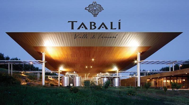 Vinícola Tabalí na World Wine Experience