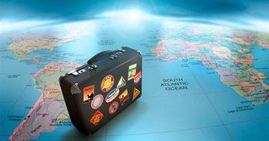 Dicas de viagem (e um pouco mais que isso)