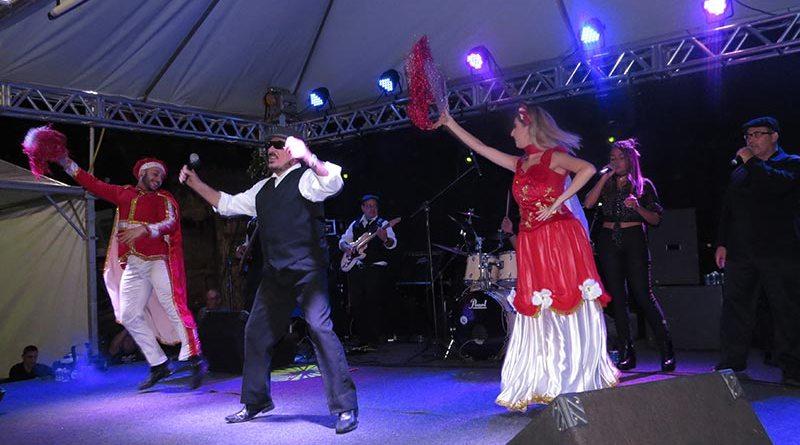 """Cravinhos promove a 2ª Edição da """"Festa das Nações"""" de 17 a 20 de maio"""