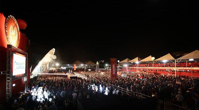 Montarias e Team Penning garantem emoção na arena do 28º Rodeio de Sertãozinho