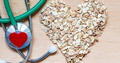 Orientações nutricionais na dislipidemia
