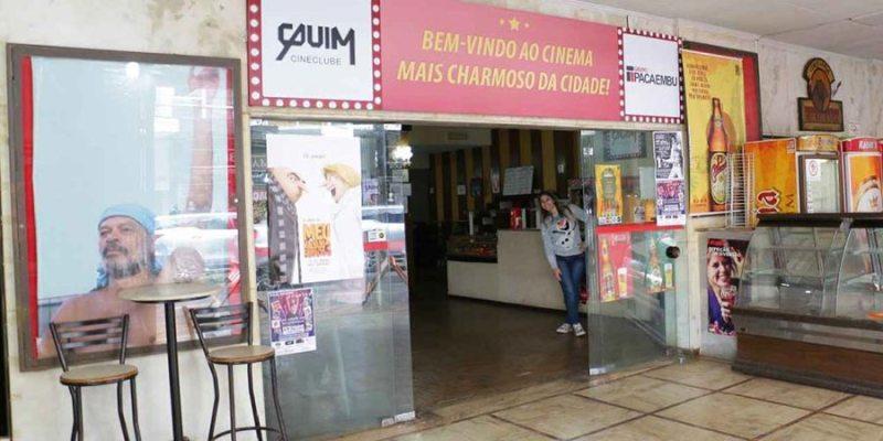 ACIRP pede apoio a projetos sociais do Cineclube Cauim