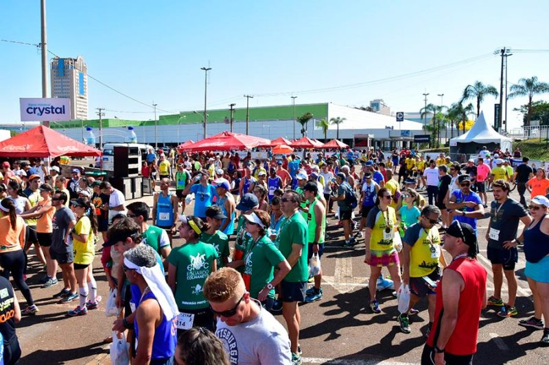 RibeirãoShopping confirma parceria com a Meia Maratona de Ribeirão Preto
