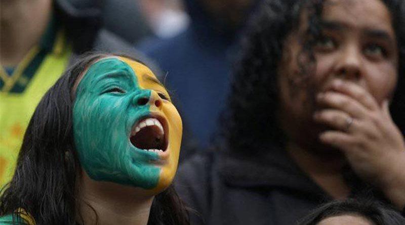 A Copa do Mundo de Futebol 2018 terminou