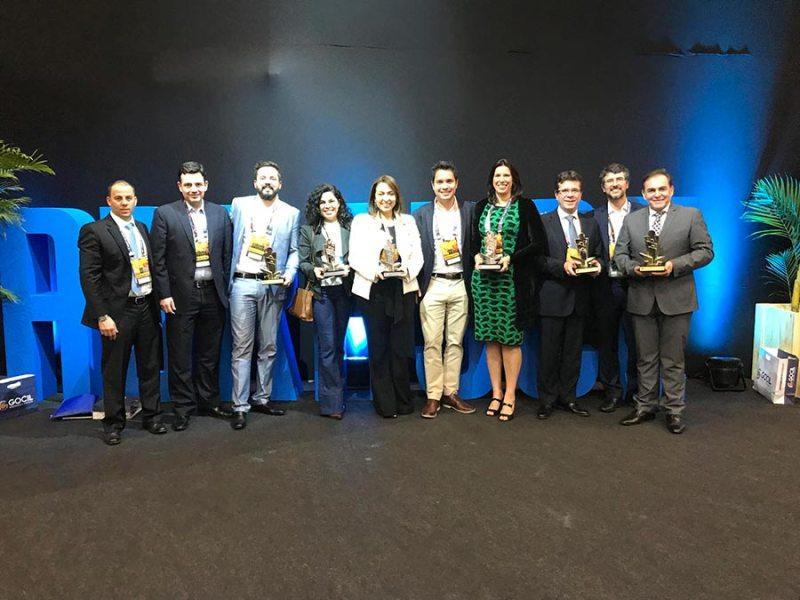 RibeirãoShopping vence duas categorias e leva ouro do prestigiado Prêmio Abrasce