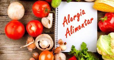 Alergia alimentar