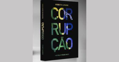 Promotor de Justiça ministrará palestra sobre a corrupção no Brasil