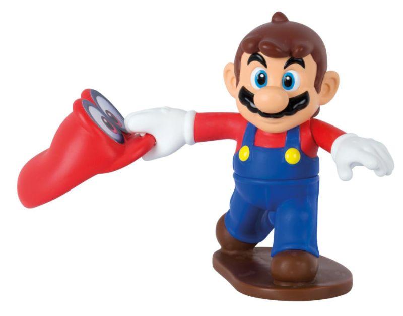 Turma do Super Mario está de volta ao McLanche Feliz
