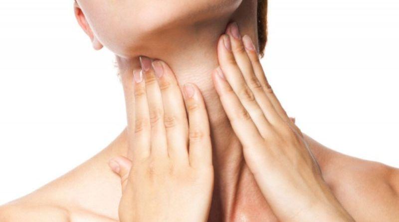 Alimentação e distúrbios da tireoide