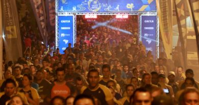 Gilmar Lopes e Esther Kakuri vencem a etapa de Ribeirão Preto do Circuito Caixa