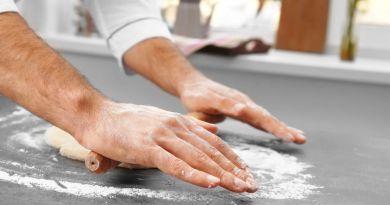 Como substituir a farinha de trigo