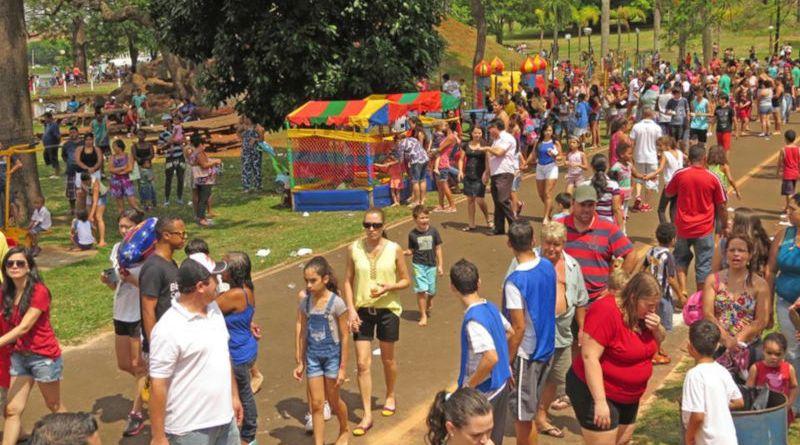 Festa do Dia das Crianças de Cravinhos será realizada no sábado (13/10)