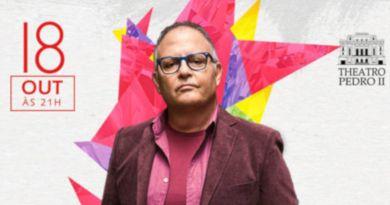 Guilherme Arantes e Orquestra Sinfônica de Ribeirão Preto se apresentam em show beneficente