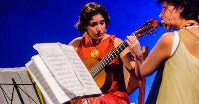 Instrumentistas farão homenagem a diversos compositores
