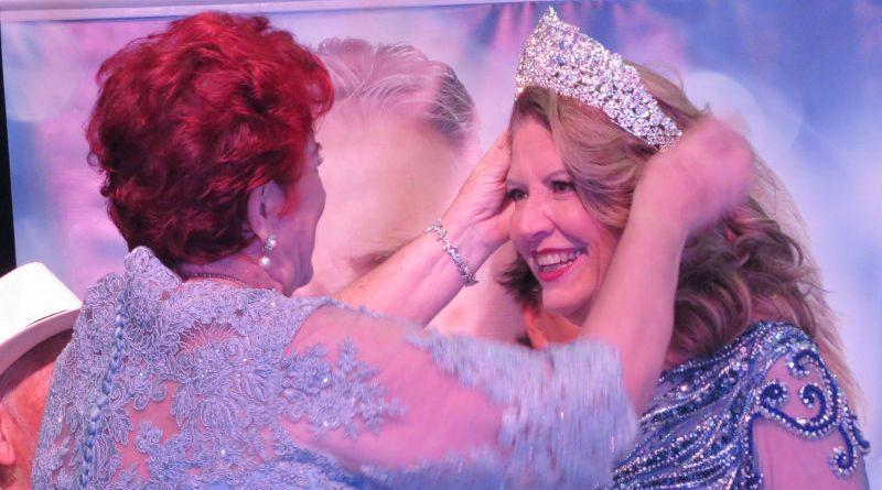 Cravinhos e Ubatuba são os vencedores do Miss Melhor Idade Estado de São Paulo