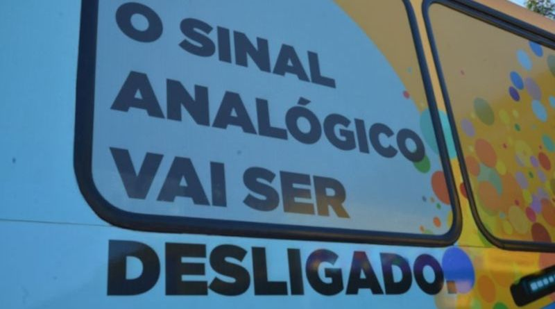 Sinal analógico será desligado hoje (28/11) em todo o Estado de São Paulo