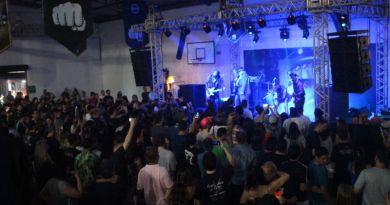 Invicta reúne mais de mil pessoas em último evento do ano