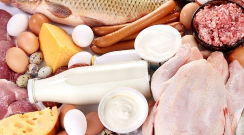 Alimentação na fibrose cística