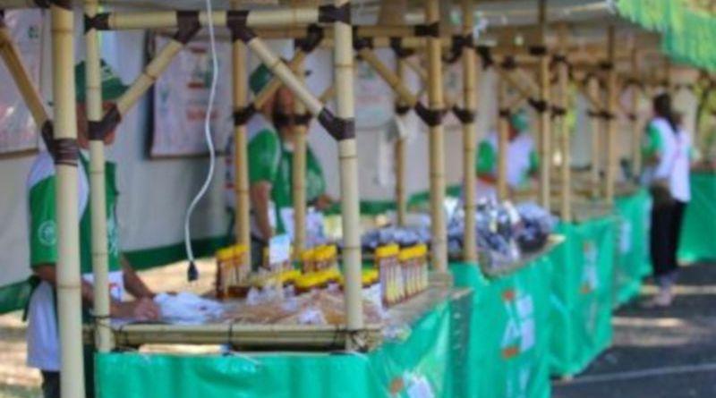 Quinta é dia de Feira do Produtor Rural