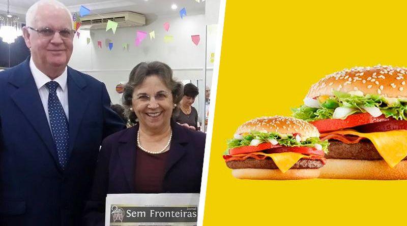 Museu Casa de Portinari, McDonald's, Ponto e Vírgula, Horta Comunitária, Empreendedores da Amcham, Ferracini 24H e Semana pedagógica