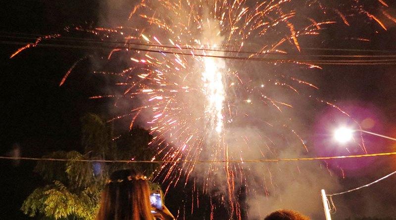Administração municipal de Cravinhos promove Show da Virada