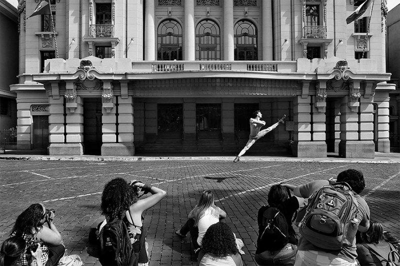 Workshop ensina Fotografia de Rua em Ribeirão Preto
