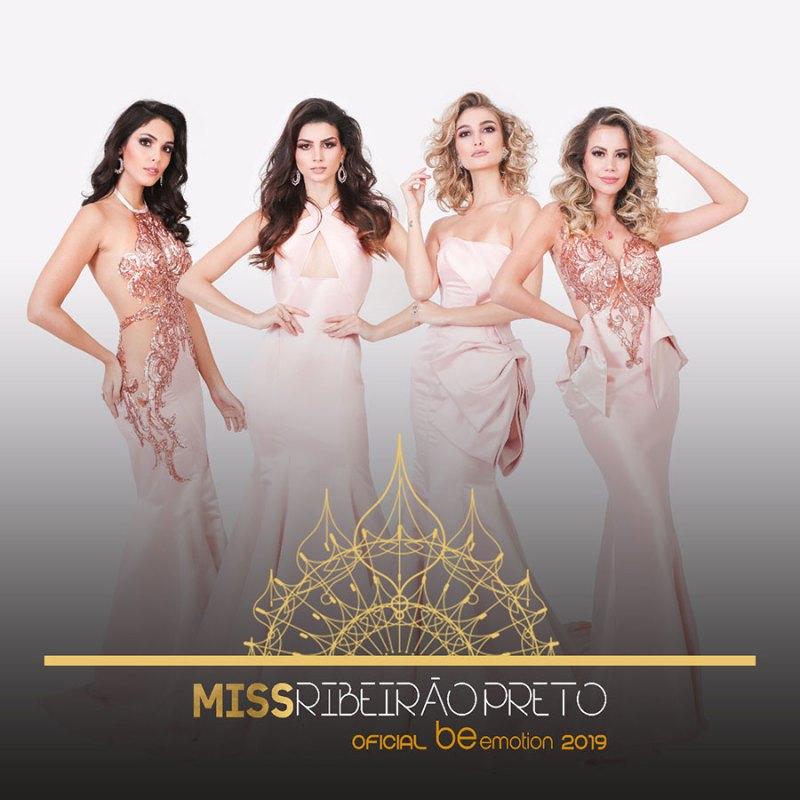 Desafio de Make é a próxima etapa do Miss Ribeirão Preto
