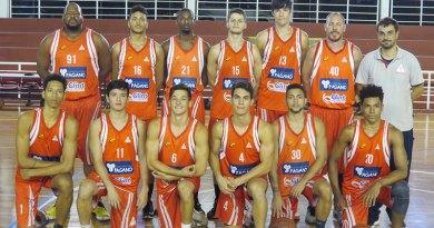 Cravinhos confirma participação no Campeonato Brasileiro de Basquete