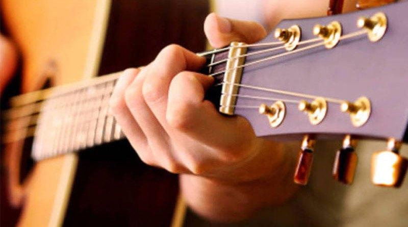 Você e seu violão...